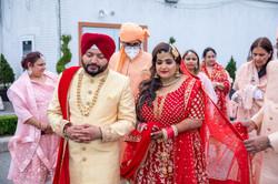 WEDDING  (676)