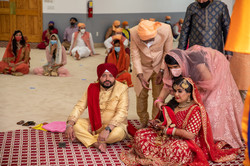 WEDDING  (473)