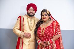 WEDDING  (598)