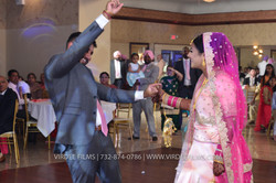 WEDDING DAY  (1040)