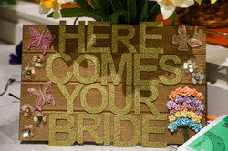 LOVE WEDDING  (429)