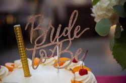 BRIDAL SHOWER  (302)