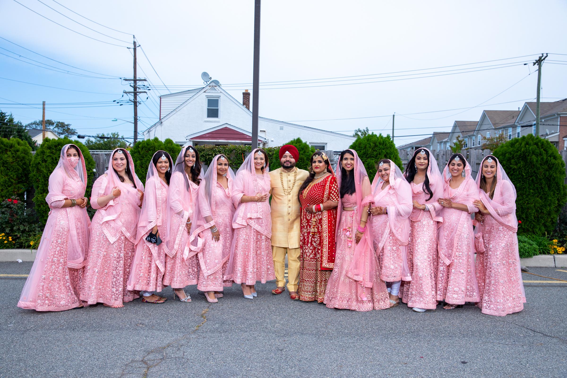 WEDDING  (633)