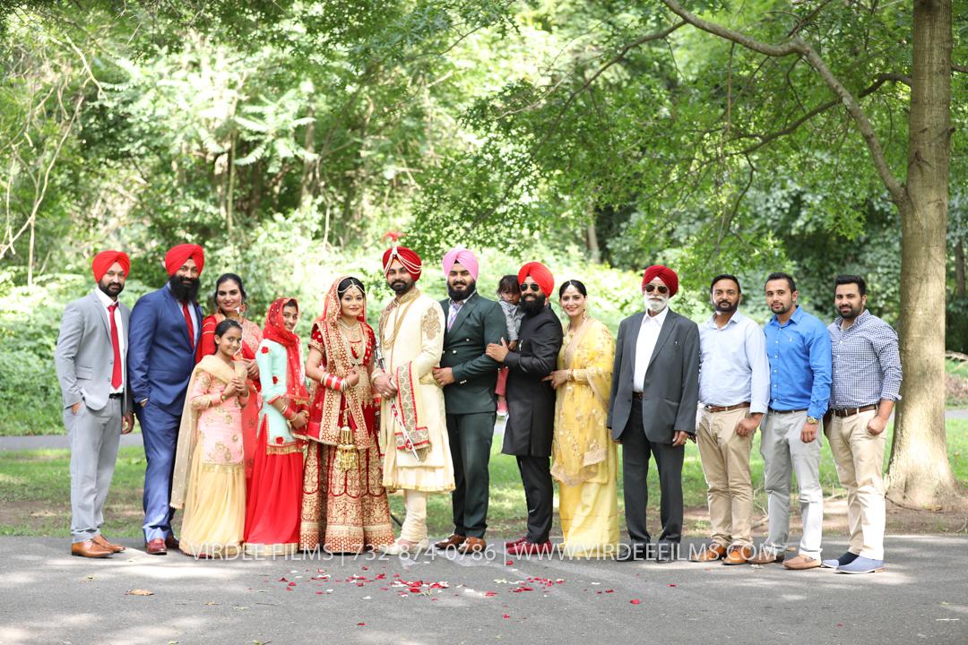 WEDDING DAY  (590)