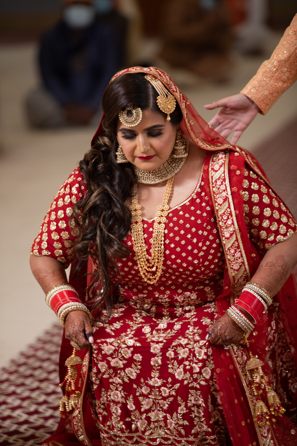 WEDDING  (419)