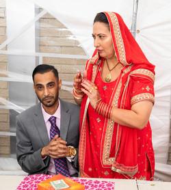 WEDDING (732)
