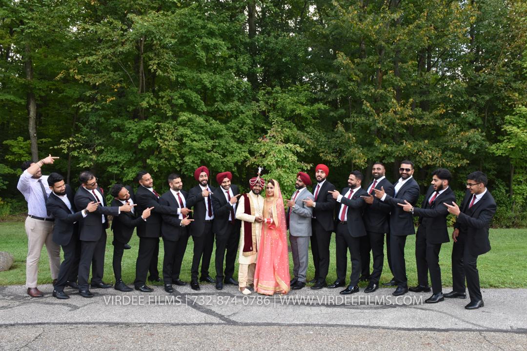 WEDDING  (1115)