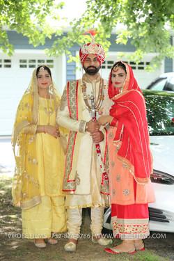 WEDDING DAY  (310)