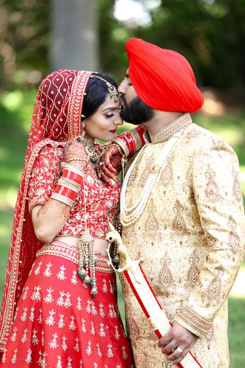 Weddings Photographer & Cinematographer