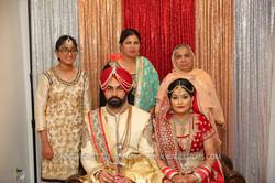 WEDDING DAY  (648)