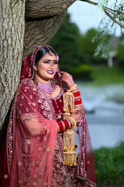 LOVE WEDDING  (354)