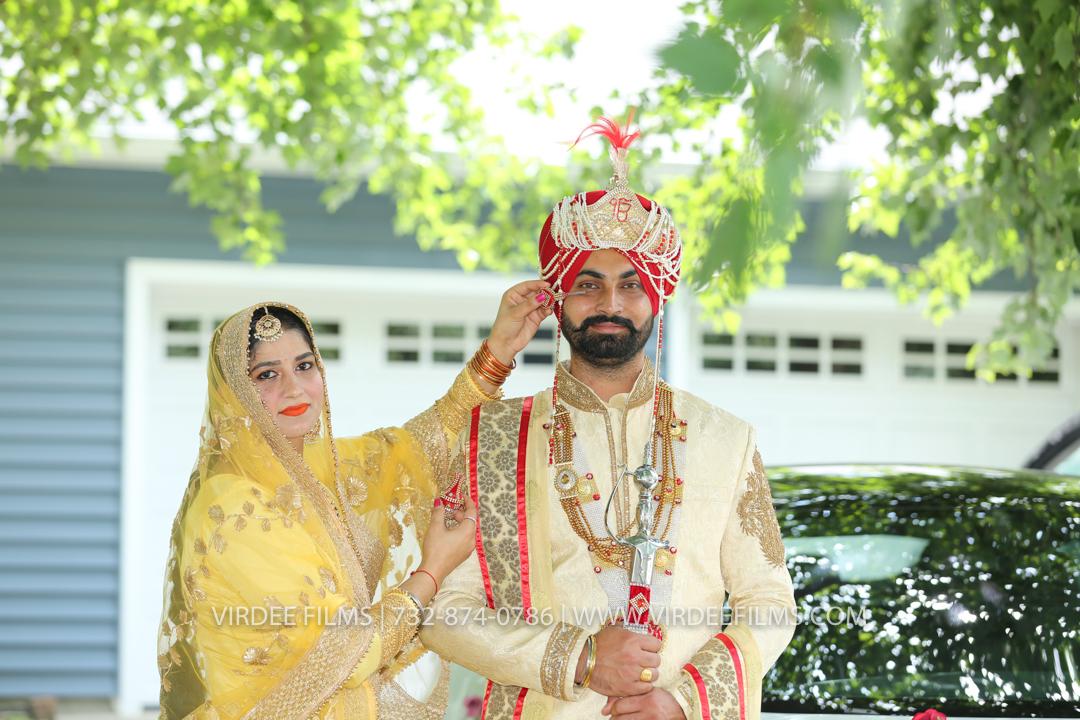 WEDDING DAY  (305)