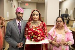 WEDDING (443)