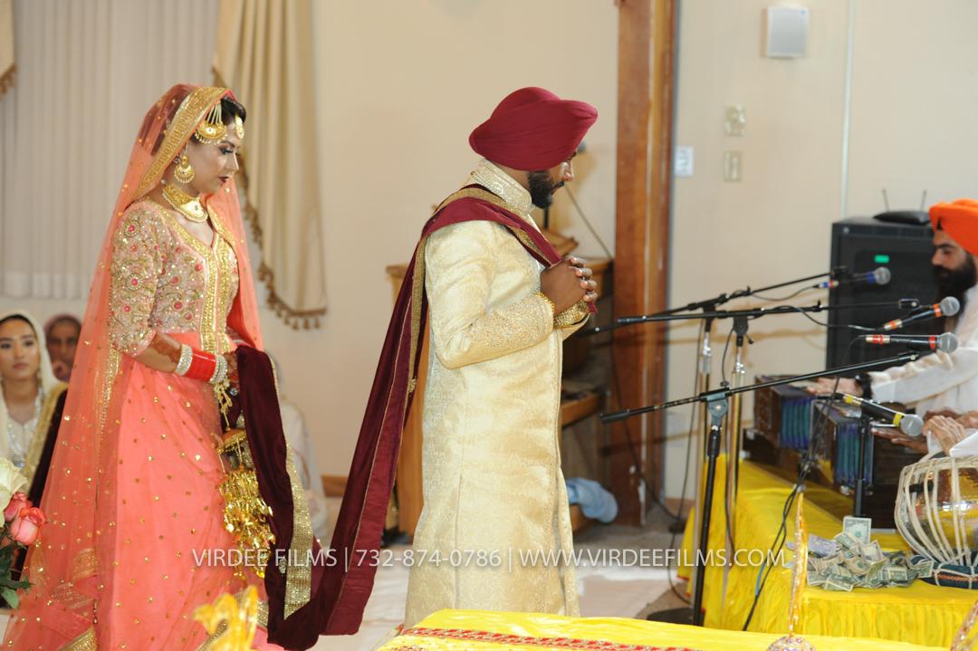 WEDDING  (749)
