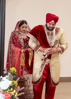 LOVE WEDDING  (750)