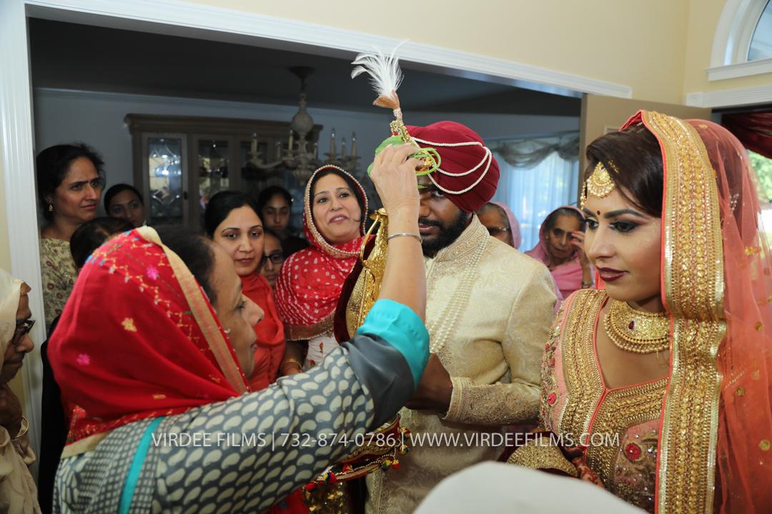 WEDDING  (1208)