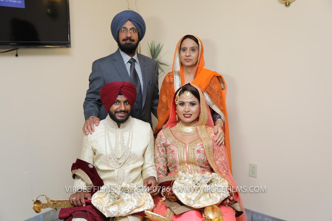 WEDDING  (1005)