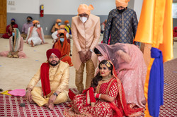 WEDDING  (475)