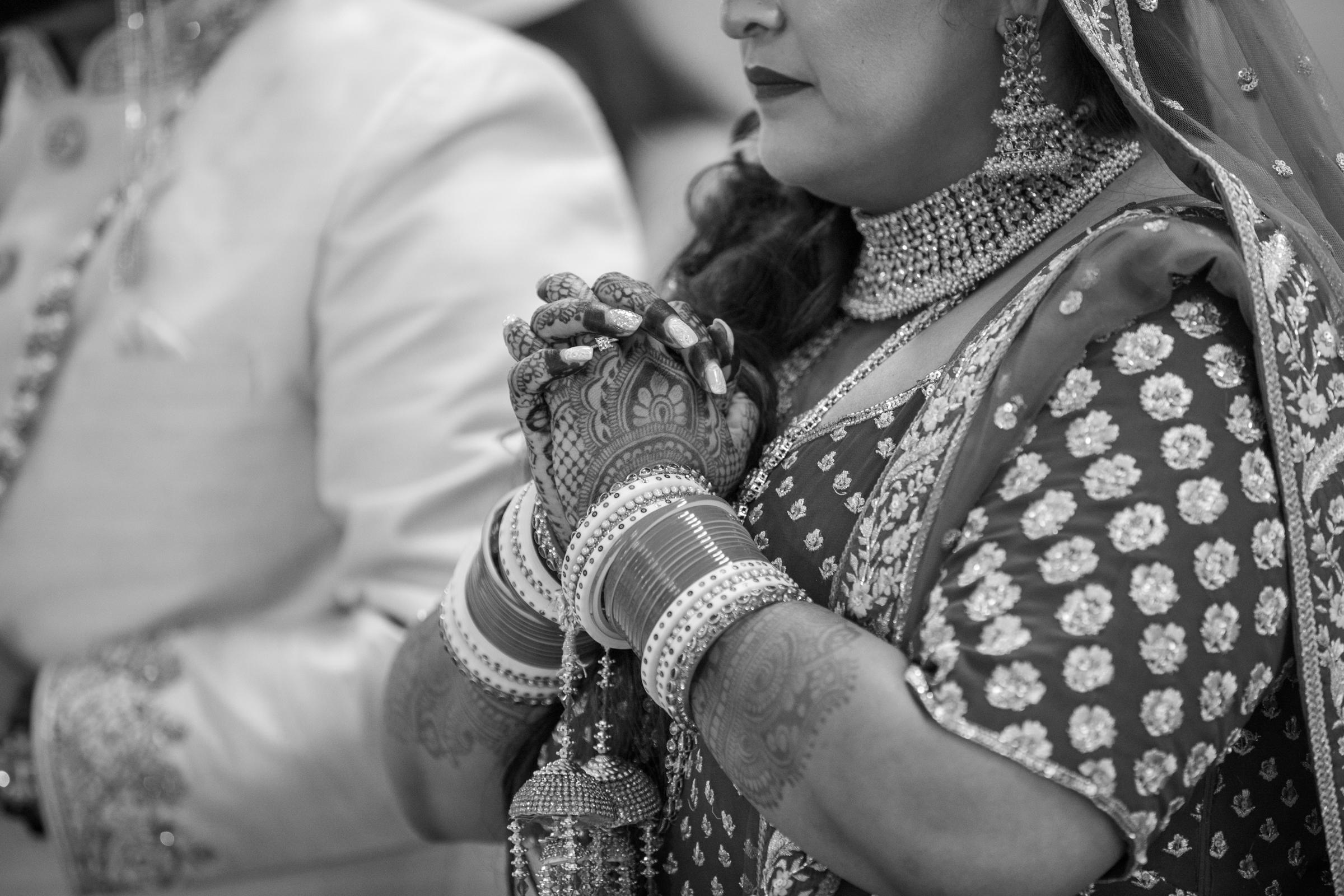 WEDDING  (458)