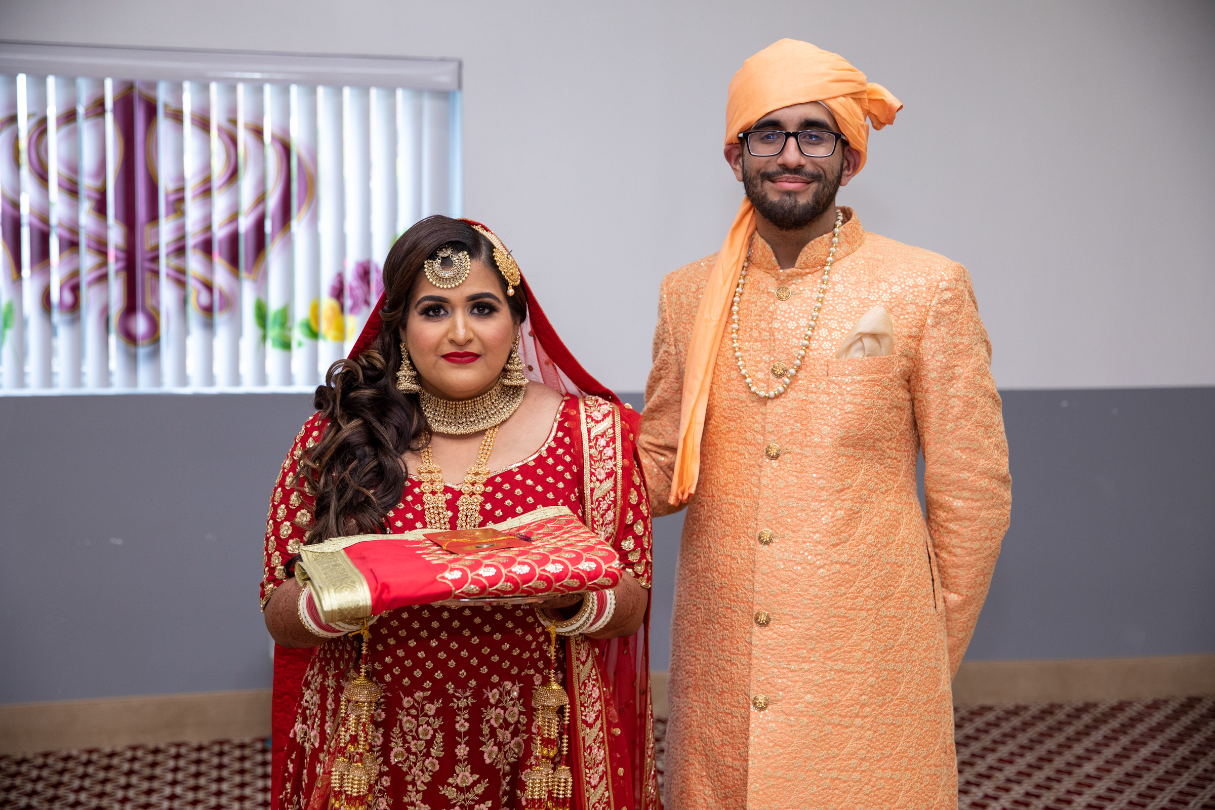 WEDDING  (410)