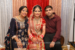 WEDDING DAY  (609)