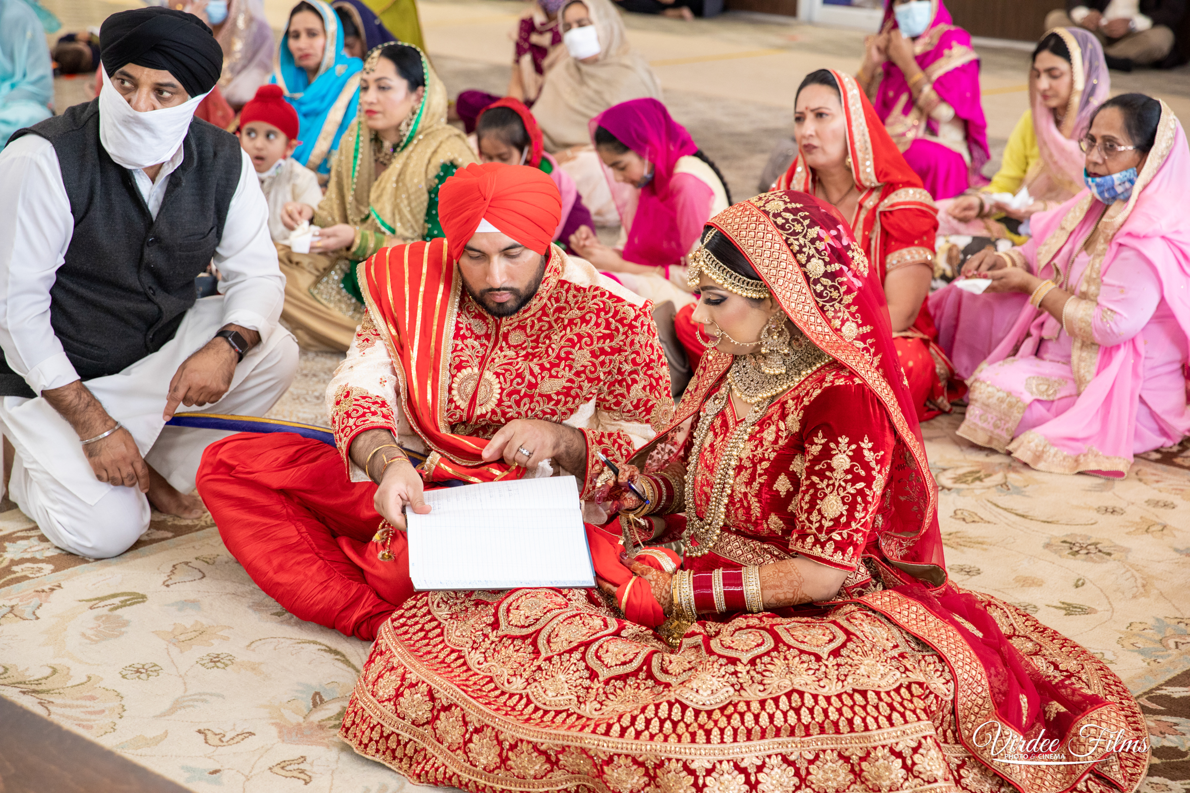 WEDDING (626)