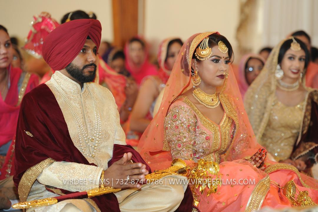 WEDDING  (700)