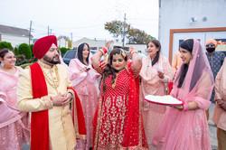 WEDDING  (656)