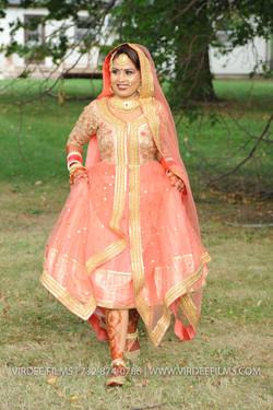 WEDDING  (235)