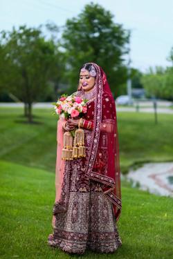 LOVE WEDDING  (329)