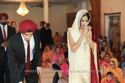 WEDDING  (639)