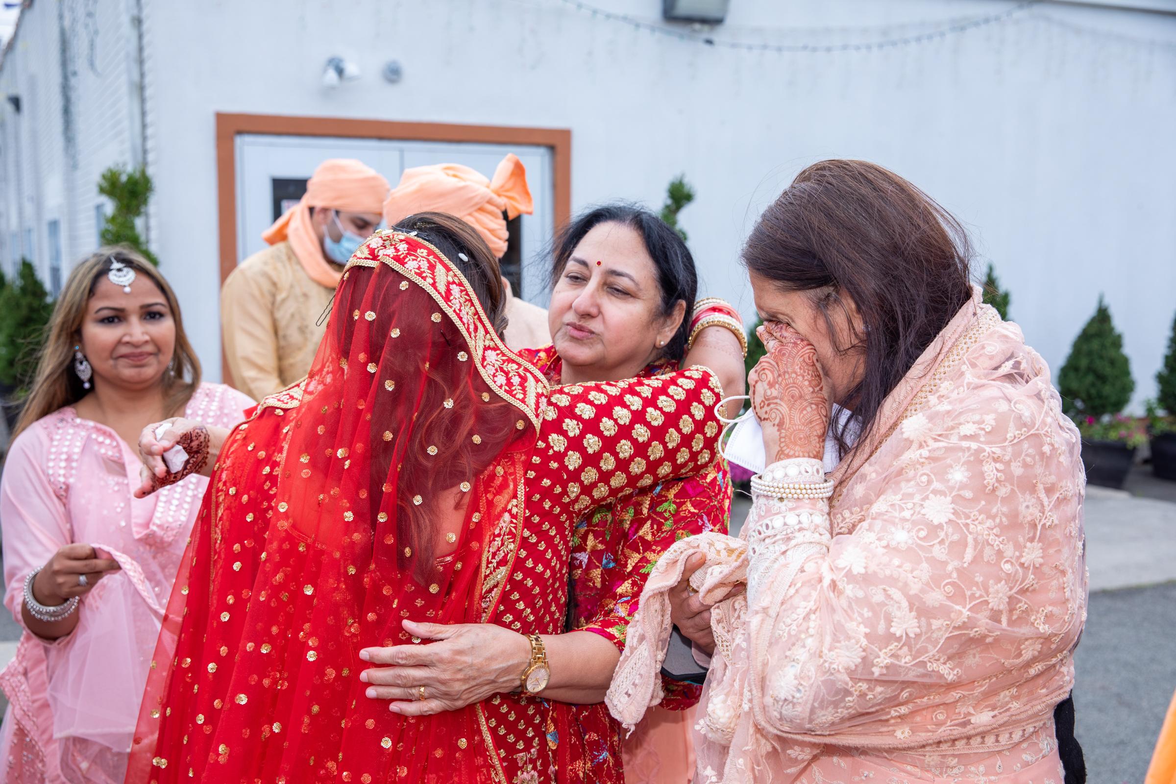 WEDDING  (660)