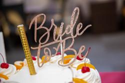 BRIDAL SHOWER  (301)