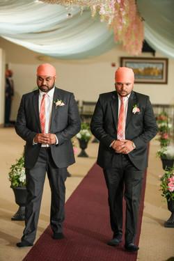 LOVE WEDDING  (623)