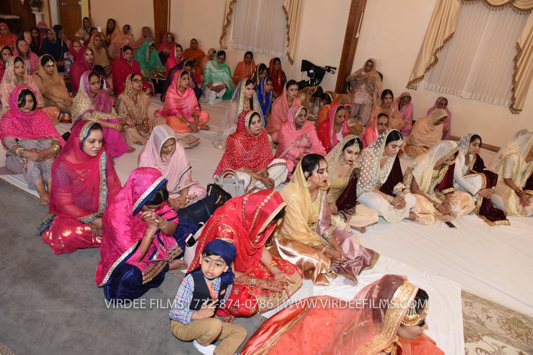 WEDDING  (890)