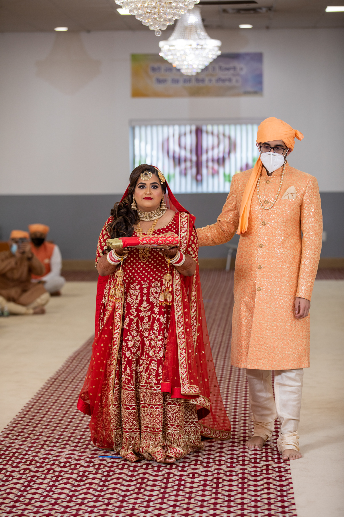 WEDDING  (413)