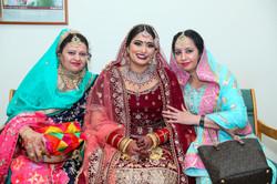 LOVE WEDDING  (559)