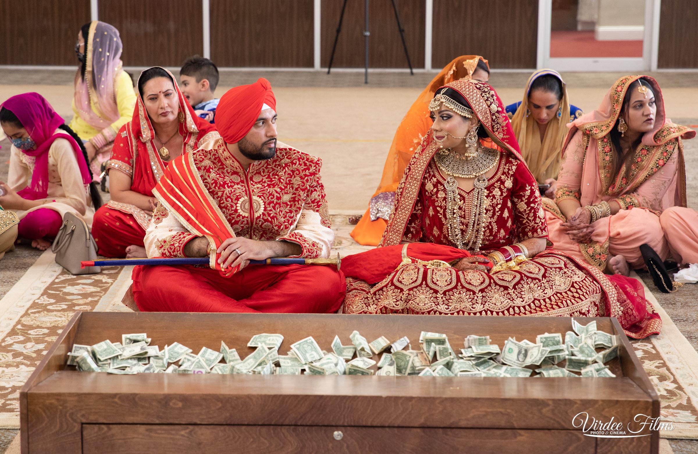 WEDDING (567)