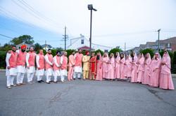WEDDING  (630)