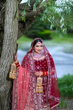 LOVE WEDDING  (353)