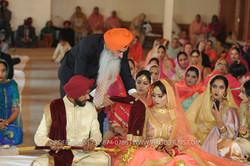 WEDDING  (709)