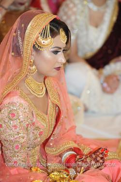 WEDDING  (701)