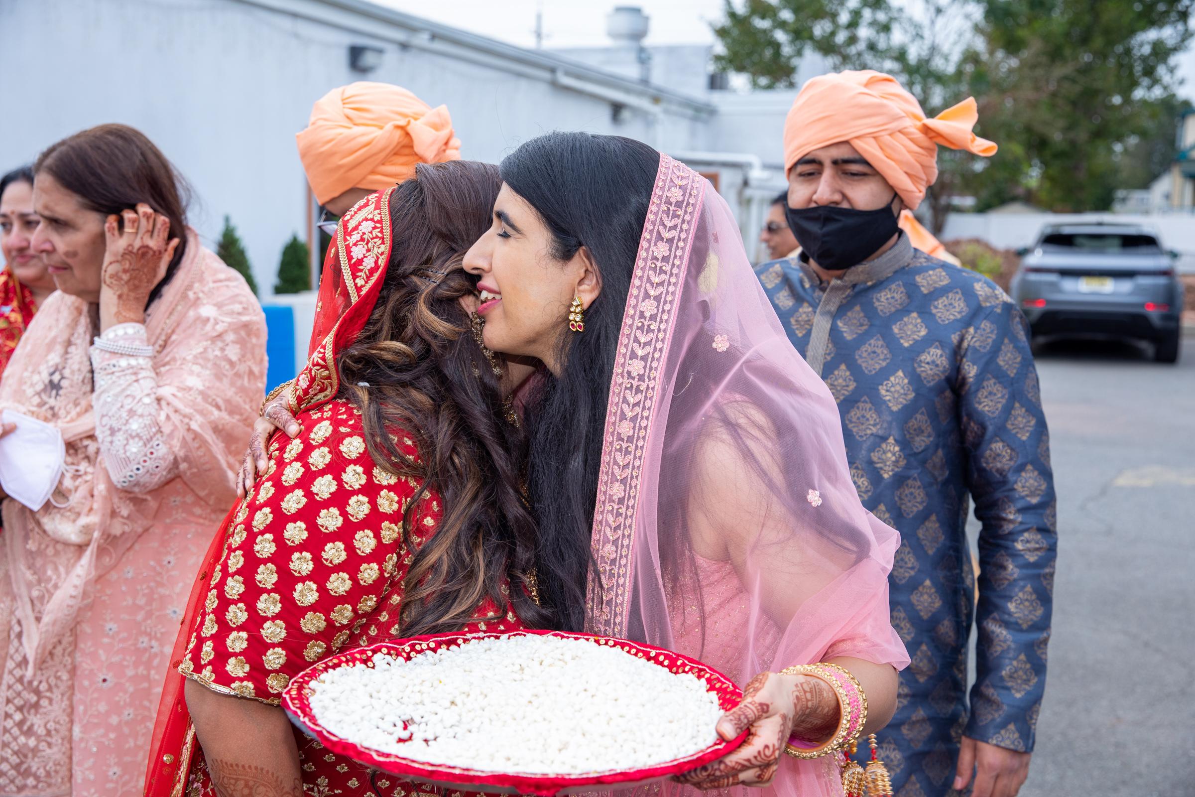 WEDDING  (665)