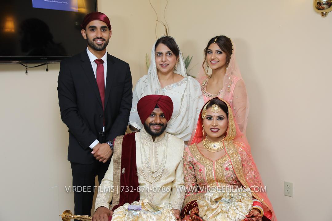 WEDDING  (983)