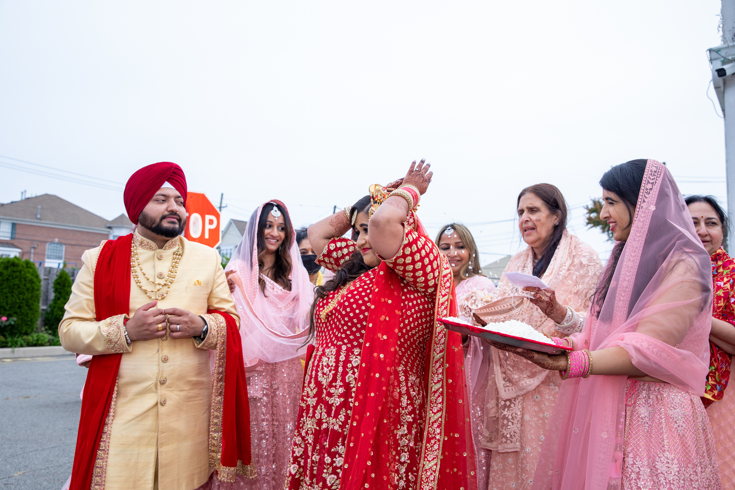WEDDING  (658)