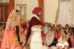 WEDDING  (741)