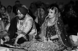 LOVE WEDDING  (804)