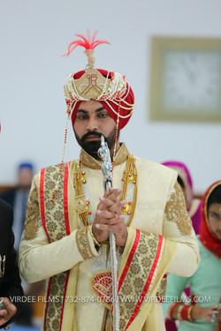 WEDDING DAY  (380)