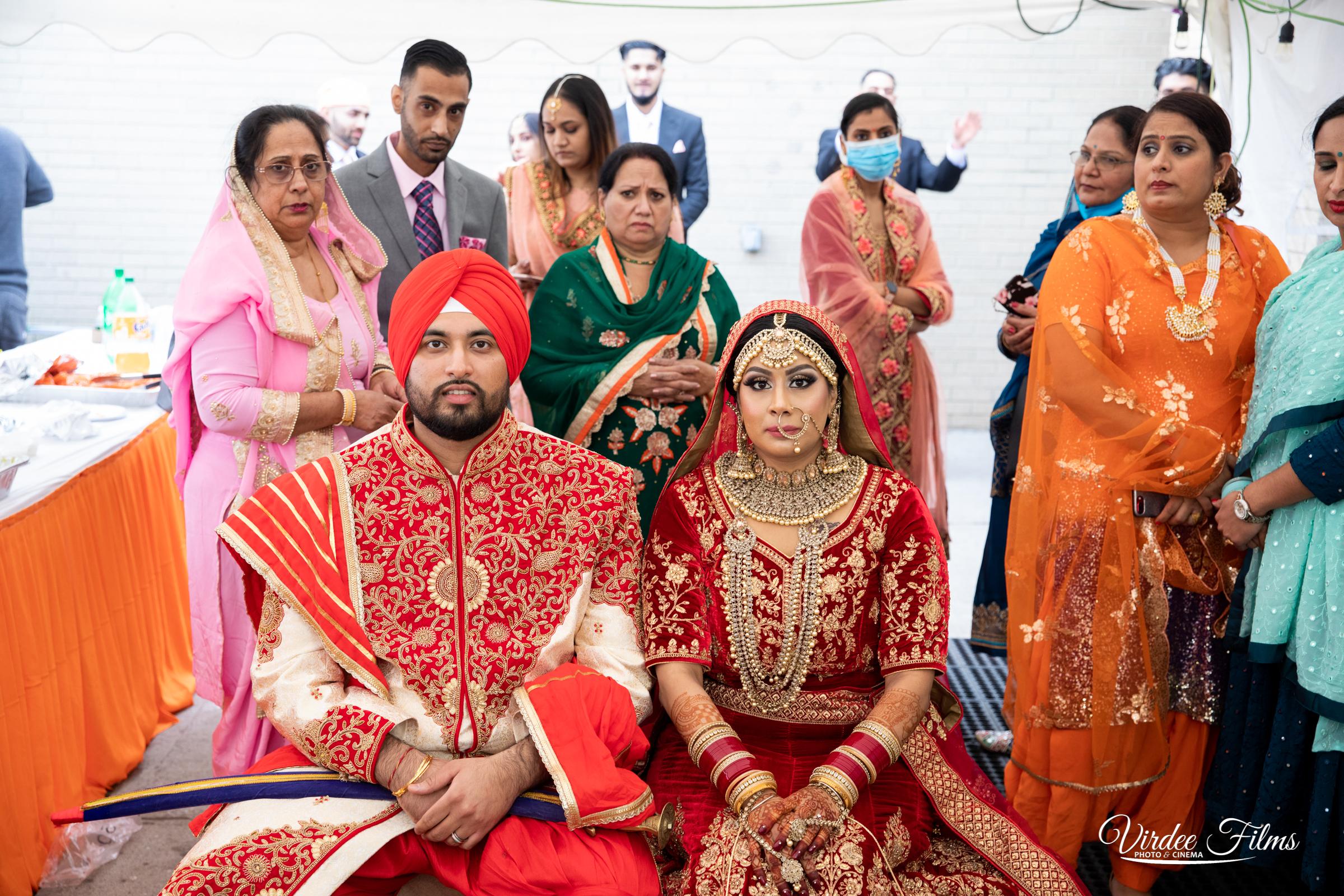 WEDDING (738)