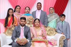 WEDDING DAY  (1112)